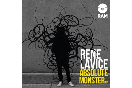Rene LaVice/ABSOLUTE MONSTER EP D12""