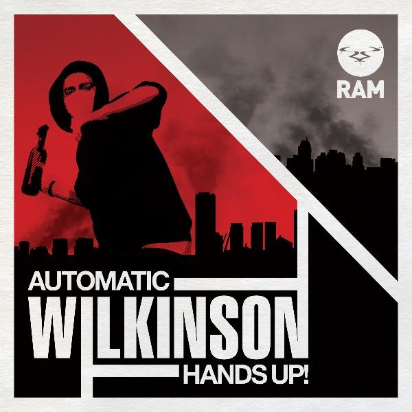 "Wilkinson/AUTOMATIC 12"""
