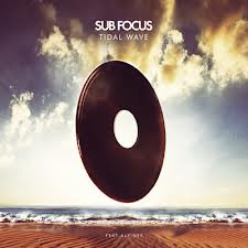 Sub Focus/TIDAL WAVE (KILLSONIK RMX) 12""