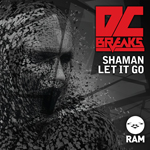 DC Breaks/SHAMAN 12""