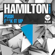 "Hamilton/PUSH 12"""