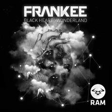 Frankee/BLACK HEART 12""