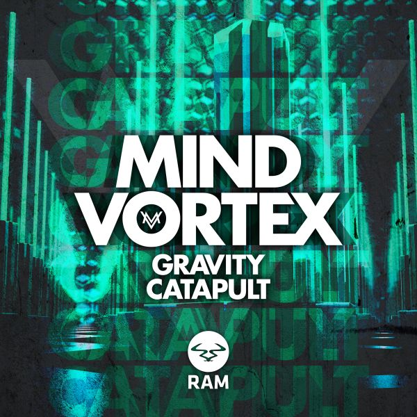 Mind Vortex/GRAVITY 12""