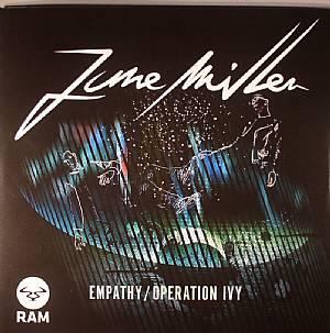 """June Miller/EMPATHY 12"""""""