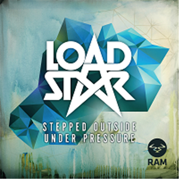 Loadstar/STEPPED OUTSIDE 12""