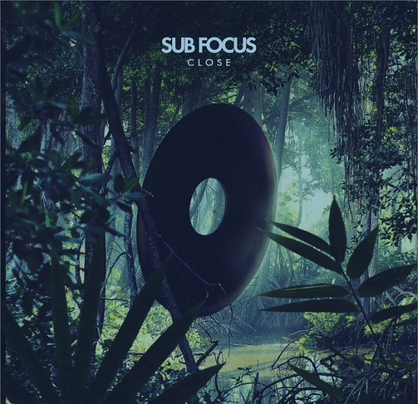 Sub Focus/CLOSE (IVY LAB REMIX) 12""