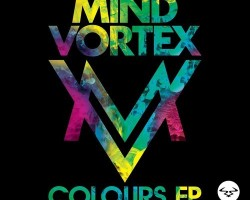 Mind Vortex/COLOURS EP D12""