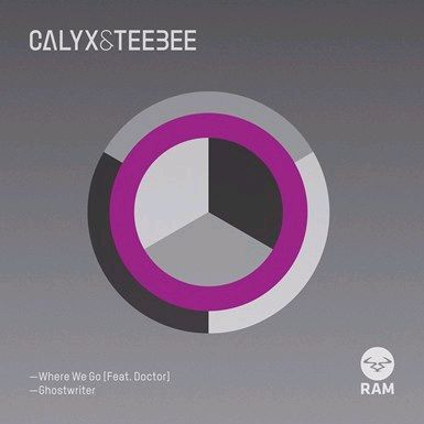 Calyx & Teebee/WHERE WE GO 12""