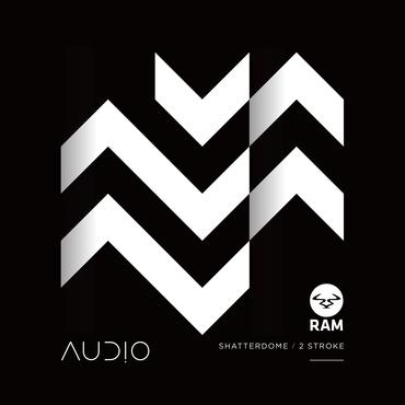 "Audio/SHATTERDOME 12"""