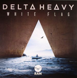 Delta Heavy/WHITE FLAG VIP 12""
