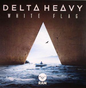 """Delta Heavy/WHITE FLAG VIP 12"""""""