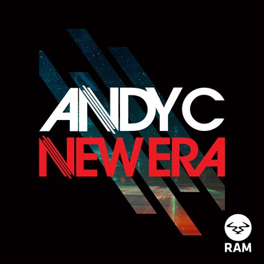 Andy C/NEW ERA 12""