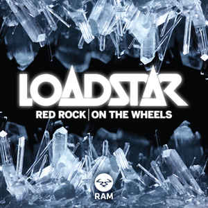 Loadstar/RED ROCK 12""