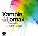 Xample & Lomax/REMEMBER 12""