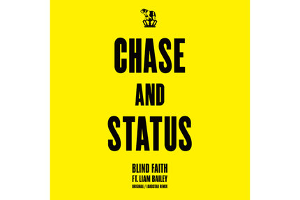 Chase & Status/BLIND FAITH 12""
