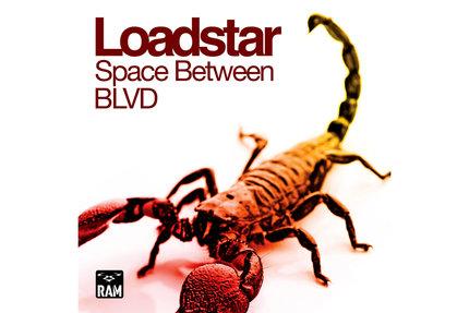 """Loadstar/SPACE BETWEEN 12"""""""