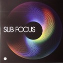 """Sub Focus/SUB FOCUS LP SAMPLER D12"""""""