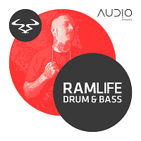 Audio/RAMLIFE (MIXED) CD
