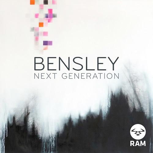 Bensley/NEXT GENERATION CD