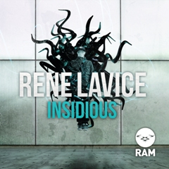 Rene LaVice/INSIDIOUS CD