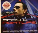 Andy C/NIGHTLIFE VOL. 3 CD