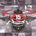 Various/RAM FIFTEEN CD