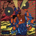 Tokimonsta/COSMIC INTOXICATION EP 12""