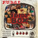 P.U.D.G.E./IDIOT BOX CD