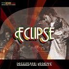 Eclipse/CORRUPTED SOCIETY CD