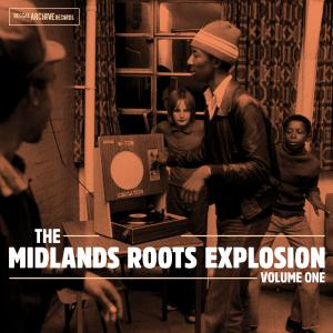 Various/MIDLANDS ROOTS EXPLOSION V1 DLP