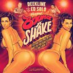 Deekline & Ed Solo/BOUNCE N SHAKE DCD