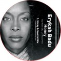 Erykah Badu/HONEY HOUSE REMIX 12""