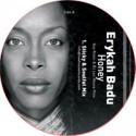 """Erykah Badu/HONEY HOUSE REMIX 12"""""""