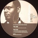 Carl Thomas/2 PIECES HOUSE REMIX 12""