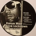 Kanye West/LOVE LOCKDOWN (GUY ROBIN) 12""