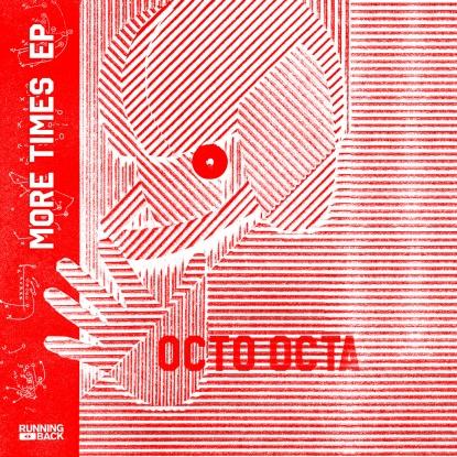 """Octa Octa/MORE TIMES EP (REPRESS) 12"""""""