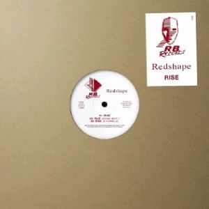 "Redshape/RISE 12"""