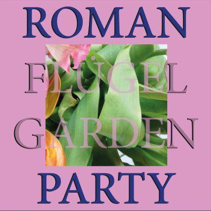 "Roman Flugel/GARDEN PARTY 12"""