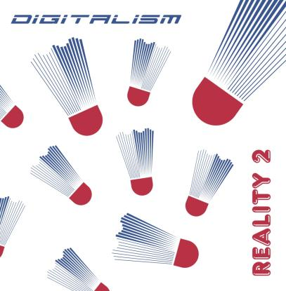 Digitalism/REALITY 2 EP 12""