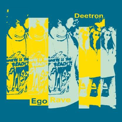 "Deetron/EGO RAVE 12"""