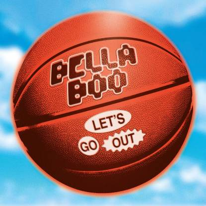 Bella Boo/LET'S GO OUT EP 12""