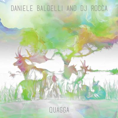 Daniele Baldelli & DJ Rocca/QUAGGA LP
