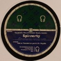 Spinnerty/FOUNDATION 7""