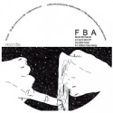 Future Beat Alliance/TOUCH THE.. 12""