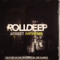 Roll Deep/STREET ANTHEMS CD