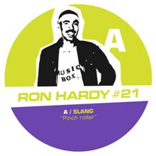 "Ron Hardy/RON HARDY EDITS #21 12"""