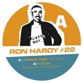"Ron Hardy/RON HARDY EDITS #22 12"""