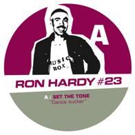 "Ron Hardy/RON HARDY EDITS #23 12"""