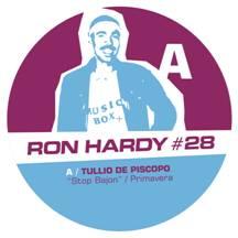 "Ron Hardy/RON HARDY EDITS #28 12"""