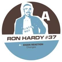 "Ron Hardy/RON HARDY EDITS #37 12"""